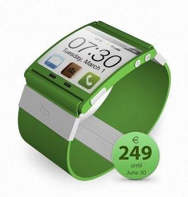 Android powered watch. Very cool. | AndroidAppInspection | Android Apps | Scoop.it