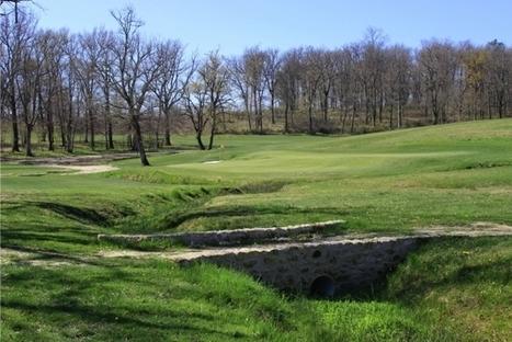 Le Figaro Golf - Parcours & Tourisme - Les parcours essentiels   Revue de presse Pays Médoc   Scoop.it