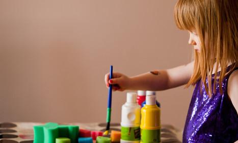 Les multiples bénéfices des arts chez les enfants   VeilleÉducative - L'actualité de l'éducation en continu   Scoop.it