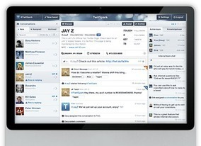 TwitSpark - Social Customer Care, Social CRM, Twitter Customer Service | The Startup Digest | Scoop.it