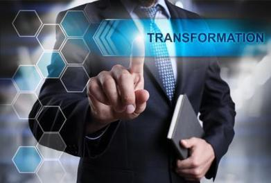 The traps of digital transformation: it's a tool, not a target | Information Age | BUSS4 E-Commerce | Scoop.it