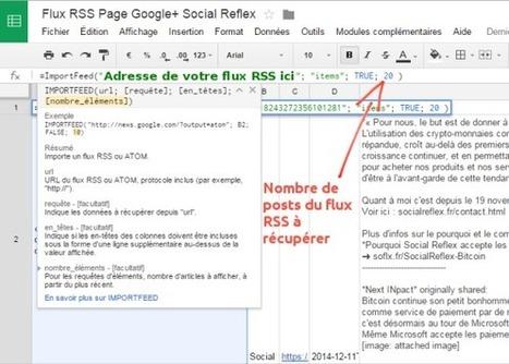 Community Manager : comment gagner du temps pour vos reportings social media | Web(marketing) & Social Media | Scoop.it