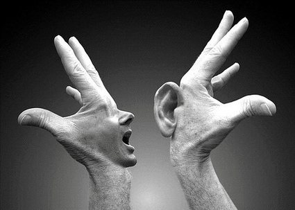 Has Listening Become a Lost Art? | Wise Leadership | Scoop.it