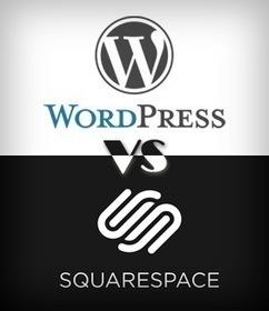 Squarespace vs WordPress – Our Detailed Comparison   News, design & co   Scoop.it