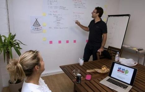 Sur fond de chômage, le coworking essaime avec l'envie de «travailler autrement» | Equitable & durable | Scoop.it