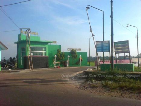 Wisata Kampung Tenun Cepagan,Warungasem Batang   Batang Info   Pekalongan   Scoop.it