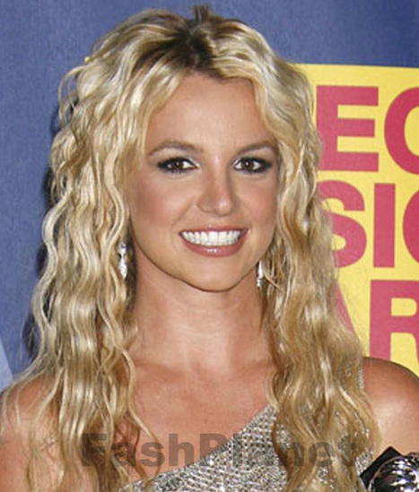 Britney Spears Hairstyles 2013 - Fash Planet | fashplanet | Scoop.it