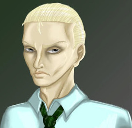 Pottermore Insider: Happy Birthday Draco Malfoy! | Pottermore | Scoop.it