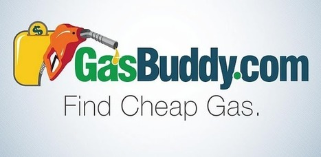 GasBuddy - Find Cheap Gas - Apps on Android Market | Best of Android | Scoop.it