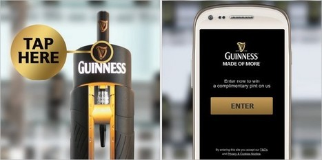 Should brands add NFC into the mobile marketing mix? | Econsultancy | Connected objects - Smart internet - Objets connectés | Scoop.it