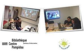 Web-série documentaire entre Paris et Montréal | La vie des BibliothèqueS | Scoop.it