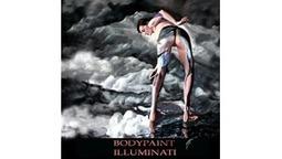 Bodypaint Illuminati - Nuit blanche à Montréal - MONTRÉAL EN LUMIÈRE   Créations contemporaines   Scoop.it