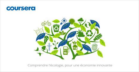 [Today] #MOOC Comprendre l'écologie, pour une économie innovante | Territoires en transition, ESS et circuits courts | Scoop.it