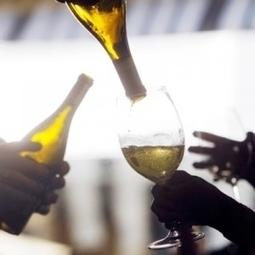 Wine Swigging For Charity | Vitabella Wine Daily Gossip | Scoop.it