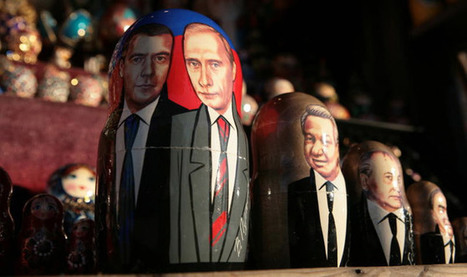 Gorbachev's Democracy Died With Boris Nemtsov   Moscow Times Opinion   Slavic, East European, and Eurasian Studies Blogroll   Scoop.it