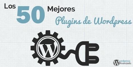 Los 50 Mejores Plugins de Wordpress - Edición 2015   Diseño web - recursos   Scoop.it