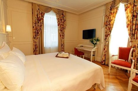Corinne Hotel | Corinne Hotel Istanbul | Scoop.it