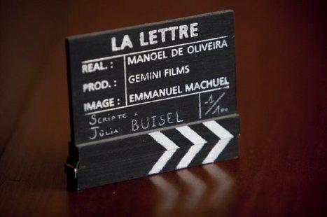 Cahiers du Cinéma prepara número especial sobre cineasta para Maio | Coffee Break Ezine | Scoop.it