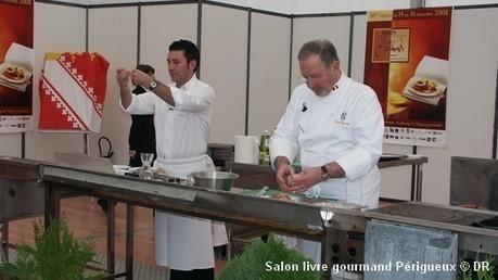 Salon du livre gourmand Périgueux | Dordogne | Actualités en Aquitaine | Aquitaine OnLine | BIENVENUE EN AQUITAINE | Scoop.it