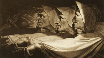 UK's first exhibition exploring portrayal of witches in art | Edinburgh Stories | Scoop.it