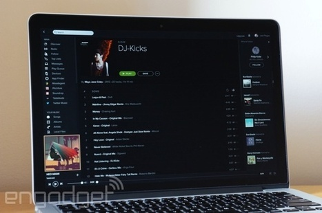 Spotify is coming to Canada, finally | Da