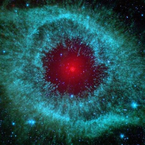 How Astronomers Make Gorgeous Space Images | Space | Scoop.it