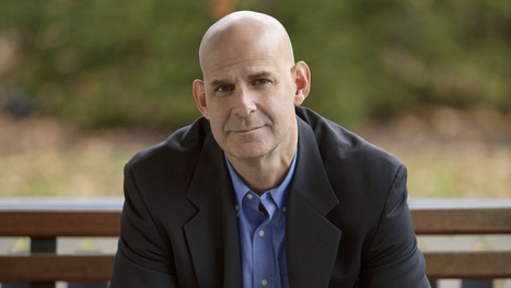 Harlan Coben Teams with Pay TV Operator Sky on 'The Four' | (Media & Trend) | Scoop.it