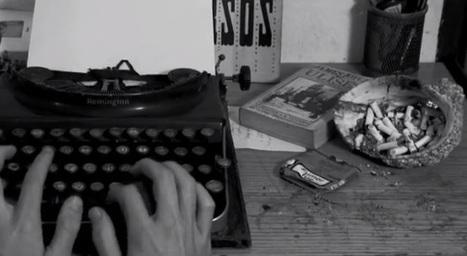 Viuda de Bolaño impide exhibición de documental chileno sobre el escritor   Melissa Gutierrez   Libro blanco   Lecturas   Scoop.it