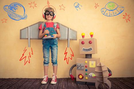 Chroniques eSanté de Tokyo – Chapter 4 - La robotique du rêve a la réalité par @patient_numerik @T_C_vermeeren | Santé Industrie Pharmaceutique | Scoop.it