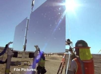 Saharan Solar Power Opens Energy Corridor to Europe | Sustainability Science | Scoop.it