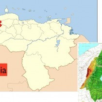 Heightened Unrest in Venezuela's Zulia State | Geospatial Human Geography | Scoop.it