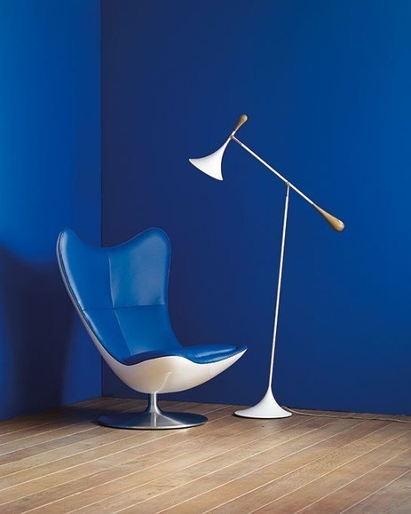 Sir Terence Conran's definitive guide to color | D_sign | Scoop.it