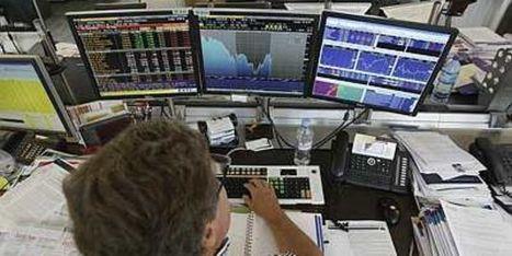 Berlin veut encadrer le trading à haute fréquence | Gestion de Portefeuille | Scoop.it