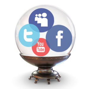 Social Media Predictions 2014 | How To Win Online Relationships And Influence Rankings | Scoop.it