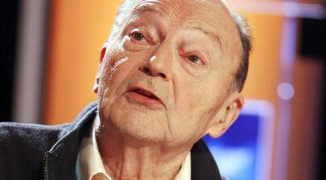 Décès de l'écrivain Michel Tournier, Prix Goncourt en 1970 | Au hasard | Scoop.it