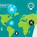 Objets connectés: Sigfox lève 15 millions d'euros pour développer ... - Zone Numérique | Objets connectés | Scoop.it