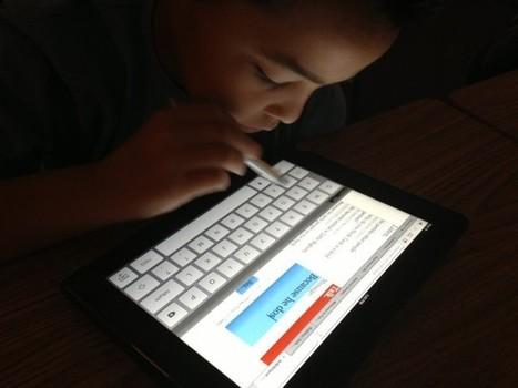 20+ top iPad apps for writers - Daily Genius | immersive media | Scoop.it