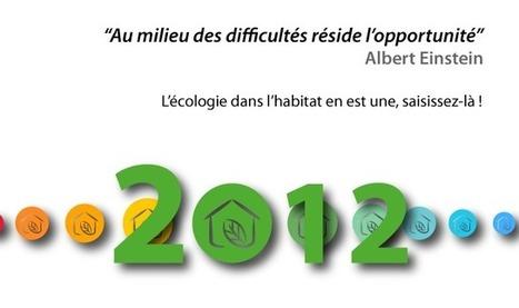 Petit état des lieux des aides financières aux éco-travaux 2012 | Le blog actu éco-construction du salon vertissimmo.com | AutoConstruction | Scoop.it