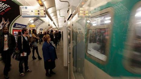 Transports: ce à quoi les Parisiens échappent | great buzzness | Scoop.it