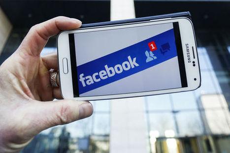 La Commission vie privée réclame 250.000 euros par jour à Facebook   Vie privée et réseaux sociaux   Scoop.it