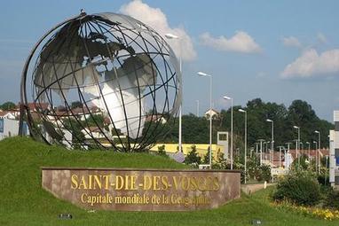 Vosges : Portes ouvertes du Cercle généalogique de Saint-Dié | Généalogie et histoire, Picardie, Nord-Pas de Calais, Cantal | Scoop.it