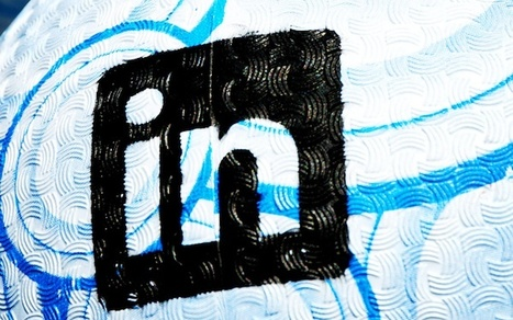 LinkedIn Makes Homepage More Like Facebook, Google+ | Inspiring Social Media | Scoop.it