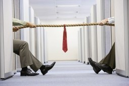 Should a Project Manager Care About Office Politics? | Thriving or Dying in the Project Age | Scoop.it