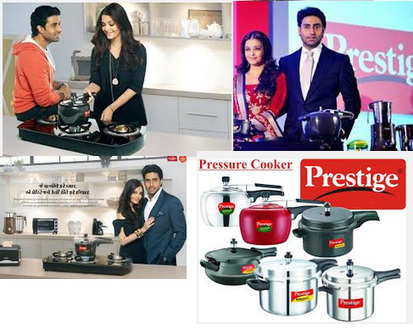 Prestige Pressure Cookers – Cook Healthy and Delicious Dishes   Gifts Gallery - Home Appliances, Home Furnishing, Home Decor, House Hold, Beauty Products   Scoop.it