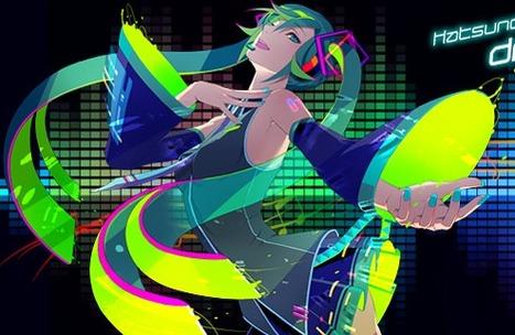 "Toyota Announces Virtual Holographic Singers ""Mikuscape"" & Hatsune Miku LA Augmented Reality Experience | Pervasive Entertainment Times | Scoop.it"