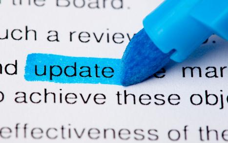 Top 6 Reasons to Update Magento Maintenance Policies | Magento Development – Powerful Platform For E-Commerce Development | Scoop.it