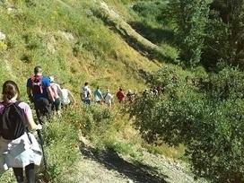 Montefrío organiza un ciclo de excursiones para  que los vecinos conozc | Turismo Rural | Scoop.it