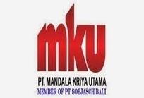 Lowongan Kerja Bali PT Mandala Kriya Utama Oktober 2014   information   Scoop.it