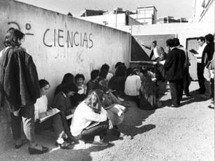 Los muros que han caído en la universidad desde 1989   Investigación y docencia en la universidad   Scoop.it