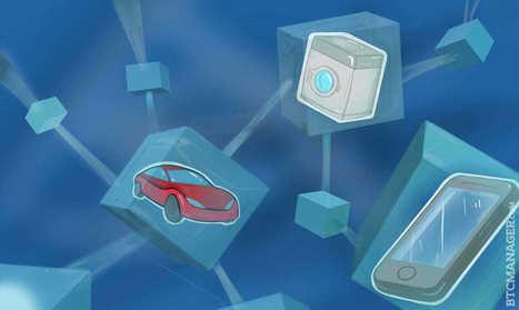Et si l'objet avait trouvé sa ceinture de sécurité...#Blockchain #IoT | Internet Smart Grid | Scoop.it